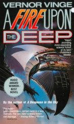 Beste sf boeken: A Fire Upon the Deep - Vernor Vinge