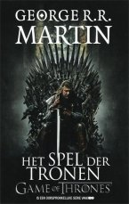 Beste fantasy boeken serie ooit: A Game of Thrones