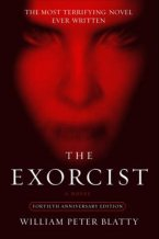 Beste horror boeken - The Exorcist