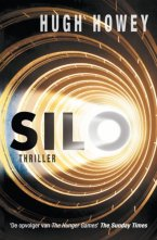 Beste science fiction boeken reeksen: Silo