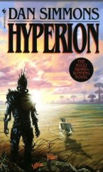 Beste science fiction boeken: Hyperion