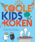 Coole kids koken - kinderkookboek