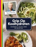 Kookboek 2017: Grip op koolhydraten
