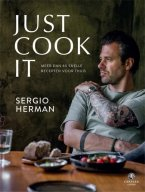Sergio Herman - cover Just cook it