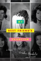 Beste horror boek 2016 - My Best Friend's Exorcism