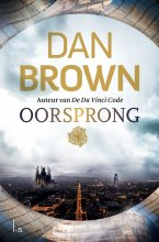 Oorsprong - Dan Brown