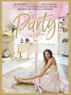Kookboek Powerfood - The Party Edition - Rens Kroes
