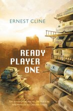 Beste nieuwe science fiction boeken: Ready Player One