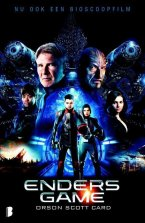 Beste science fiction boeken: Ender's Game