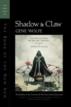 Beste science fiction boeken: Shadow And Claw Gene Wolfe